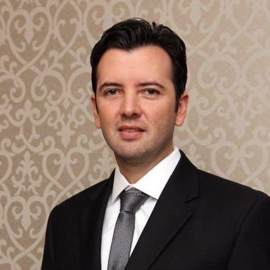 Dr. Sergio Iván Díaz Rodríguez
