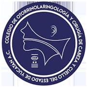Colegio de Otorrinolaringología y Cirugía de Cabeza y Cuello del Estado de Yucatán A.C.