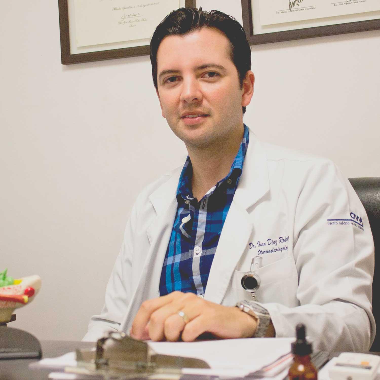 Dr. Sergio Iván Díaz