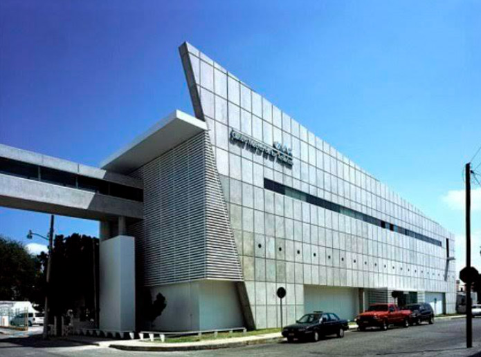 Centro Médico Las Américas